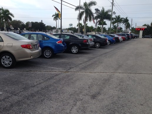 Used Cars Fort Myers >> Used Cars Fort Myers Denny S Auto Sales In Fort Myers Fl
